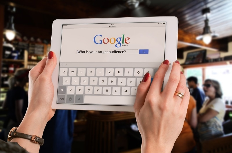 Who is your target audience- search engine or people