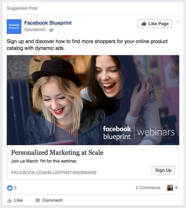 5 Facebook Lead Ad Examples to Learn From and Copy