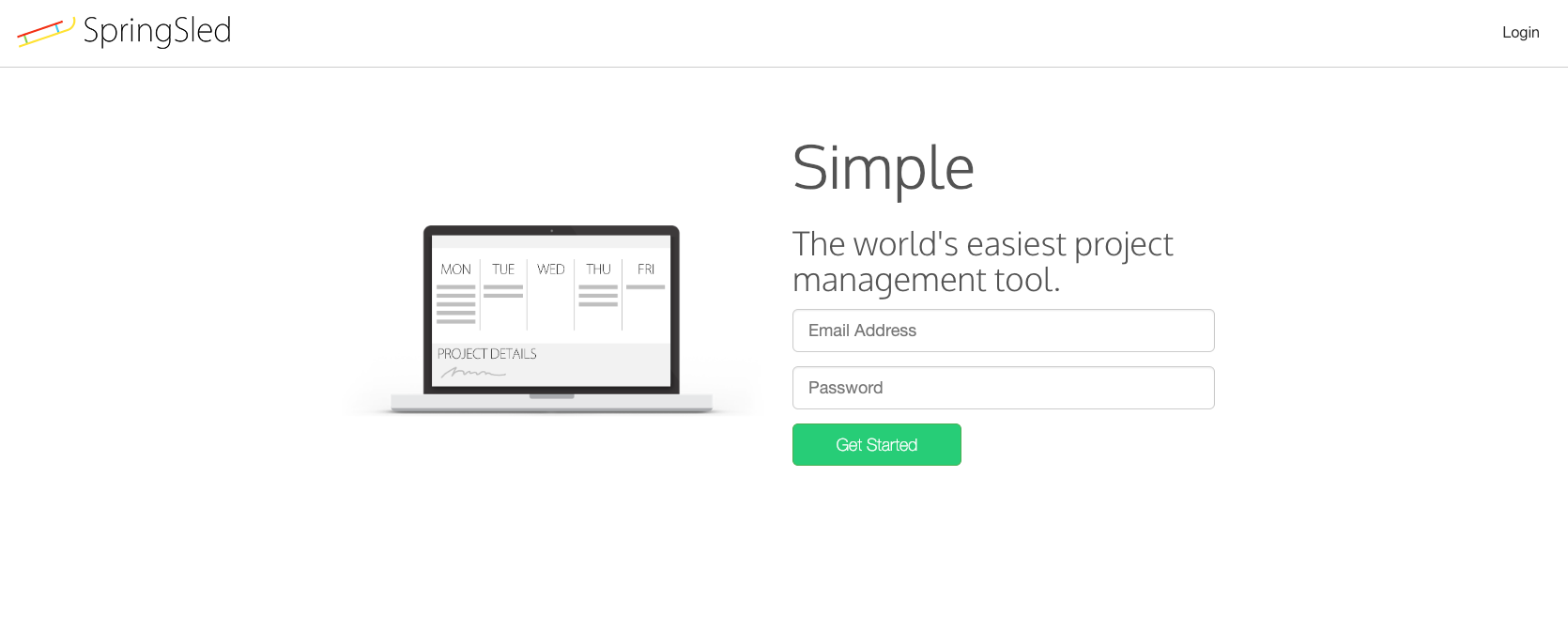 Ask These 4 Questions to Design a Great SaaS Website