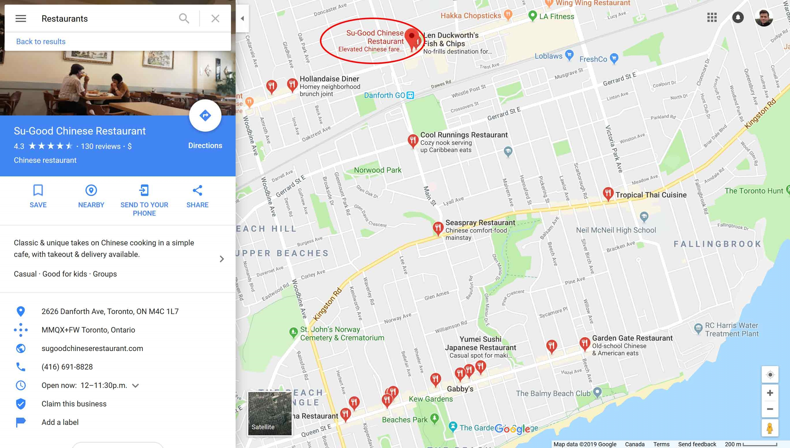 How to Use Google Maps to Get More Web Design Clients