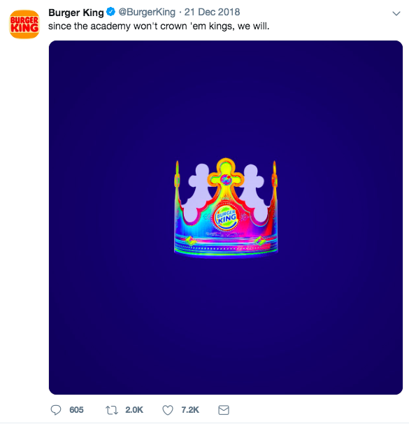 The Brilliance of Burger King's Social Media Campaign (And What We Can Learn From It)