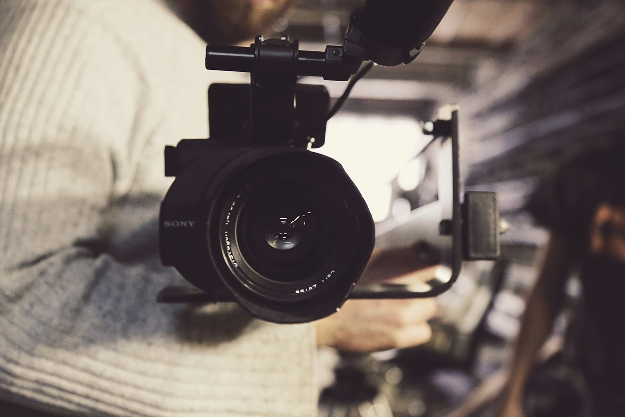 4 Ways to Use Video in Your Marketing Efforts