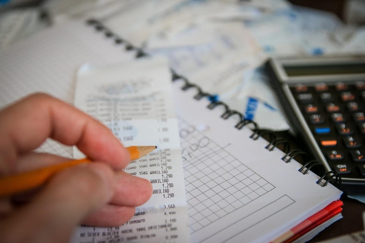 Tax Season Prep: 5 Steps to Get You Ready Now