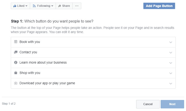 7 Essential Tips to Optimize Your Facebook Business Page