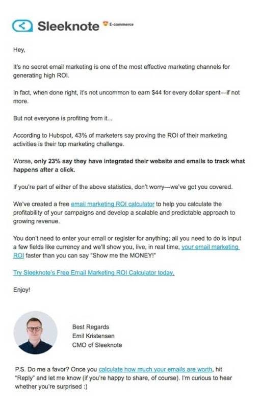 Email Copywriting 101: Five Steps to Better Converting Emails