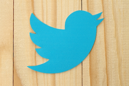 Curate your posts when using Twitter