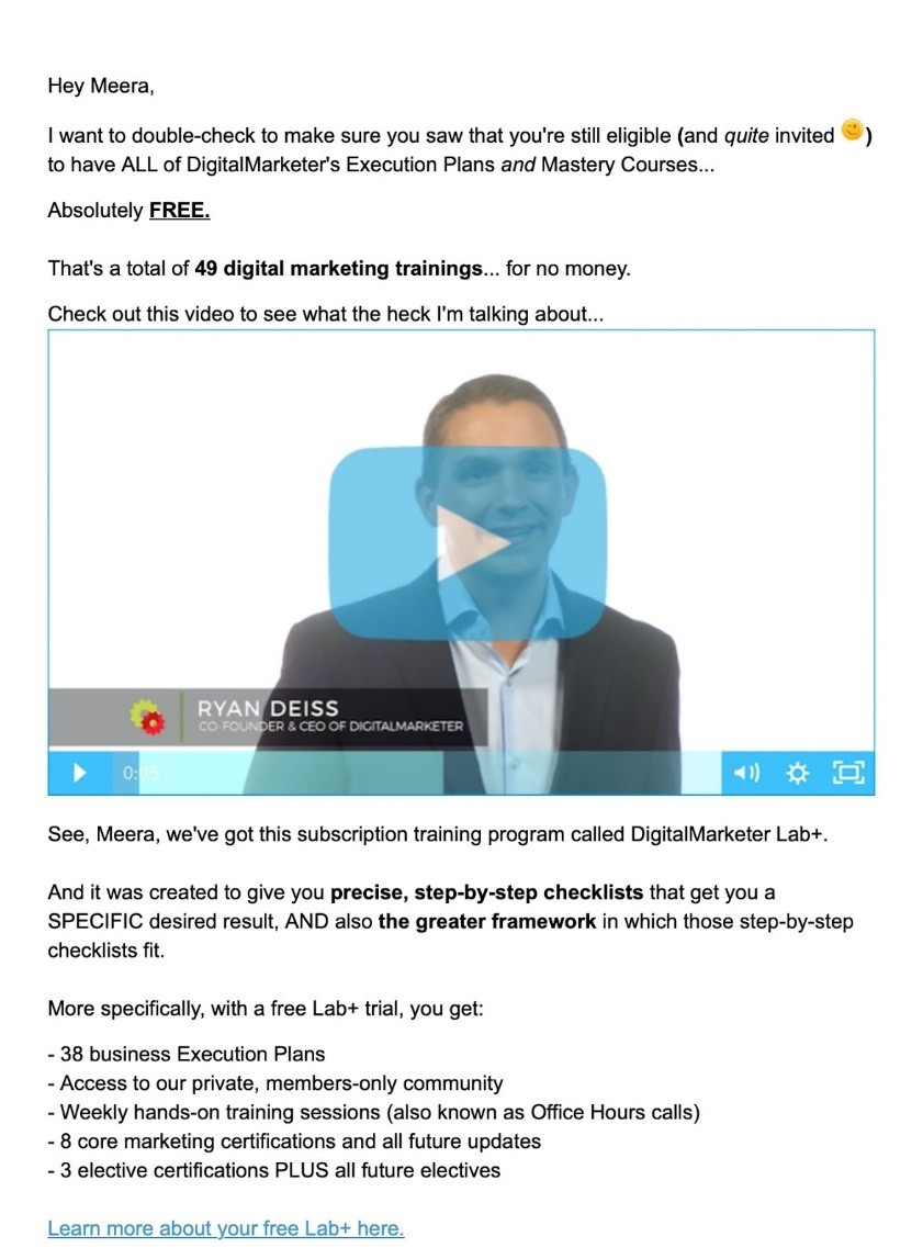 12 Winning Strategies to Boost Your Click-Through Rates