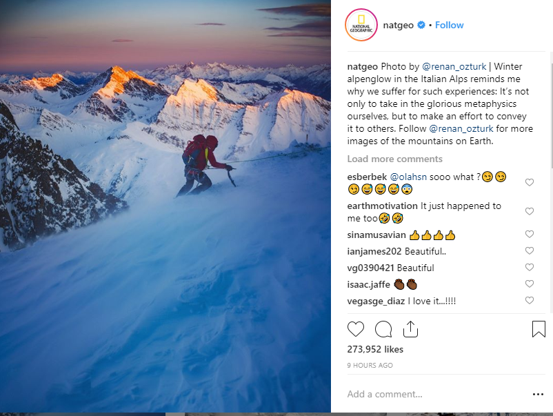 How to Write Better Instagram Captions That Boost Engagement
