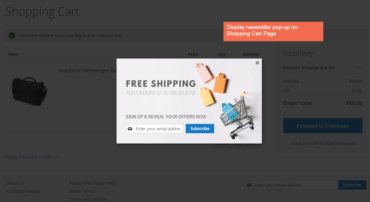 5 Lead Magnet Ideas to Increase Revenue in Your Ecommerce Store