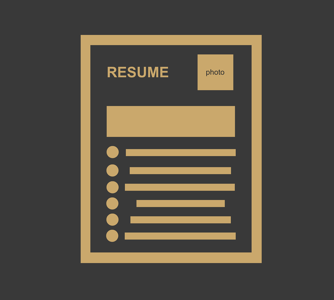 4 Quick Fixes for Resume Don'ts