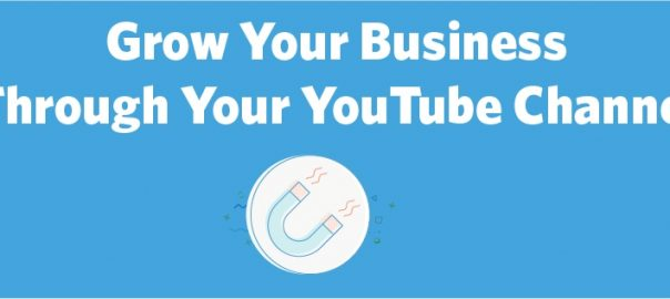 Create A Youtube Channel That Helps Your Small Business Make
