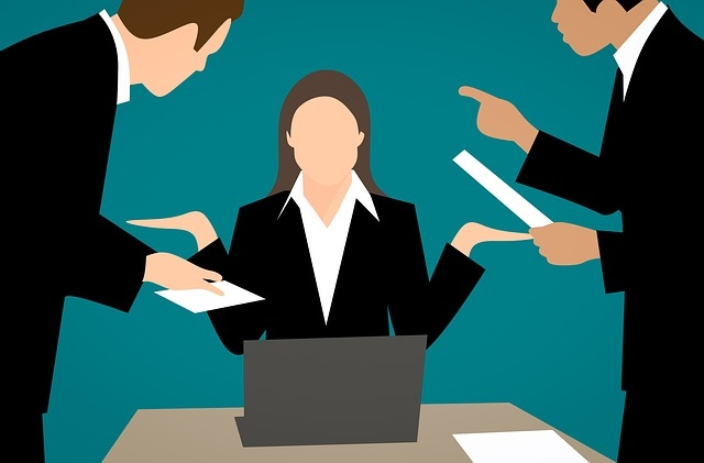 How to Give Negative Feedback to a Coworker