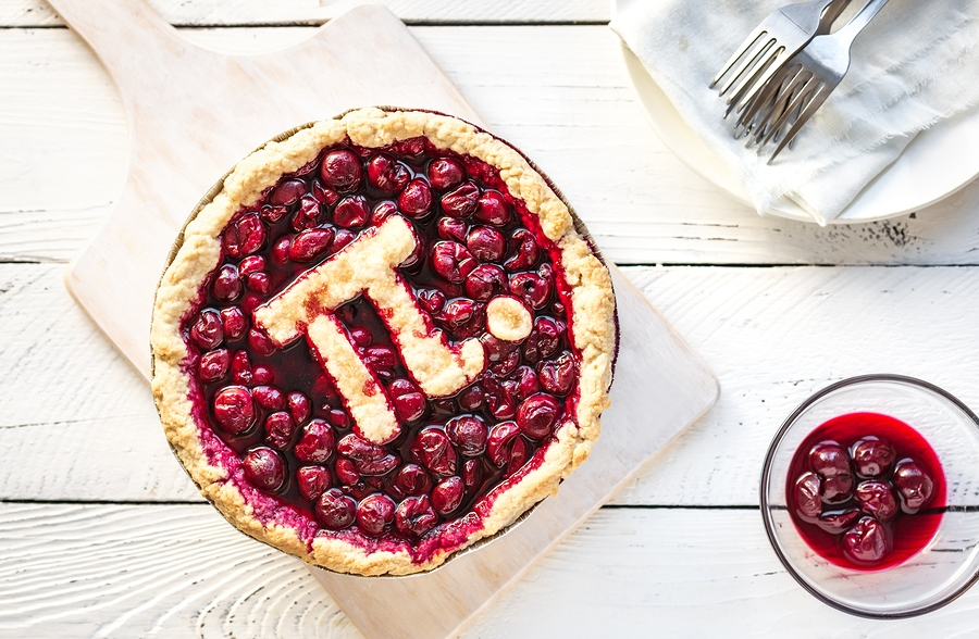 Pi Day and How to Make Your Digital Metrics Tasty