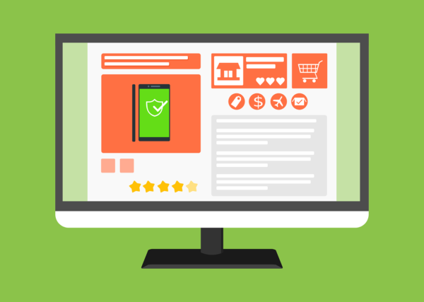 Things to Consider When Choosing eCommerce Software