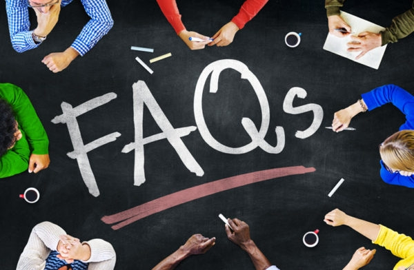 Your FAQ Page is an SEO Gold Mine