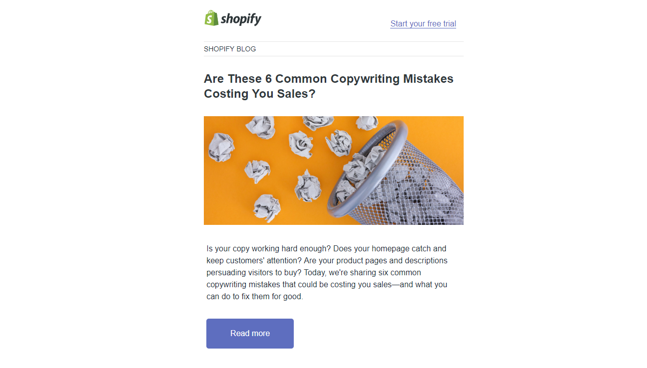 23 Email Copywriting Tips to Skyrocket Conversions