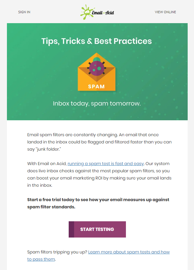 Everything you Should Know About Email CTA and Adding Innovation to it
