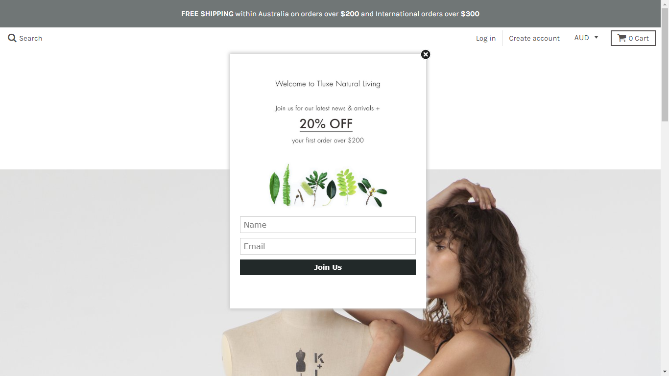 6 Email Capture Ideas to Grow Your Ecommerce Subscriber List