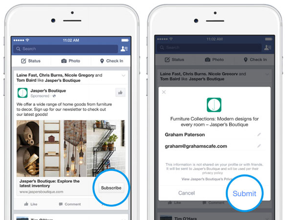 How to Use Facebook Lead Ads to Generate High Qualified Leads