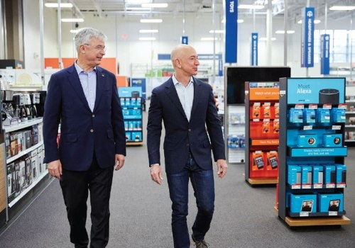 Is It Possible to Compete With Amazon and Win?