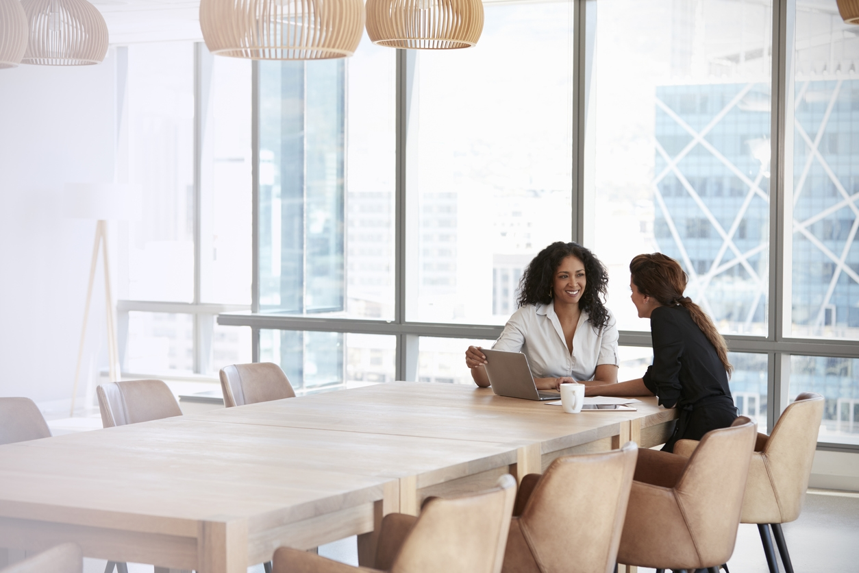 Is Your Career Riding On Where You Sit? Conference Room Seating Dynamics Explained
