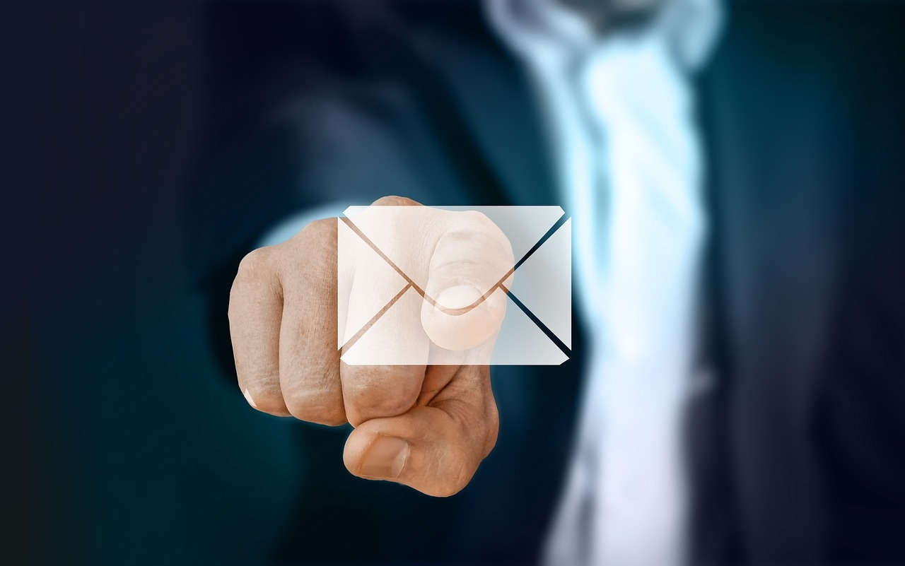 4 Types of Emails to Send Your List