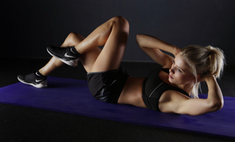 Workouts and technology — a match made in heaven