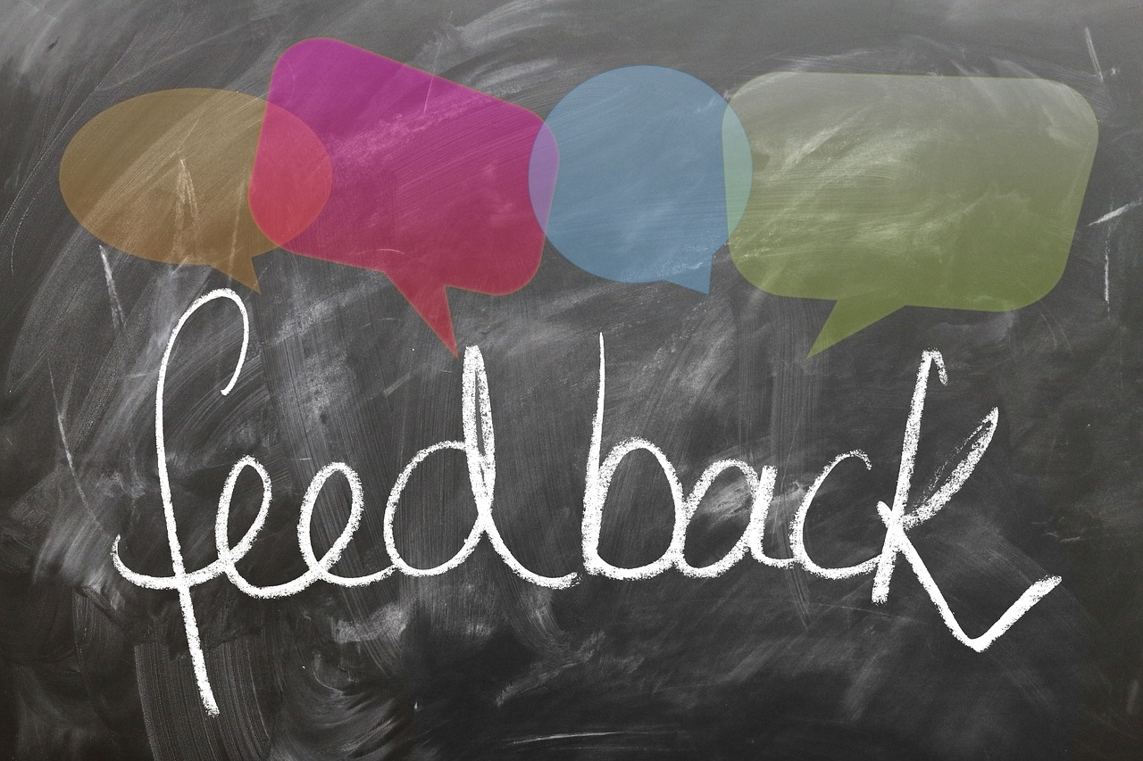 How to Provide High-Impact Feedback