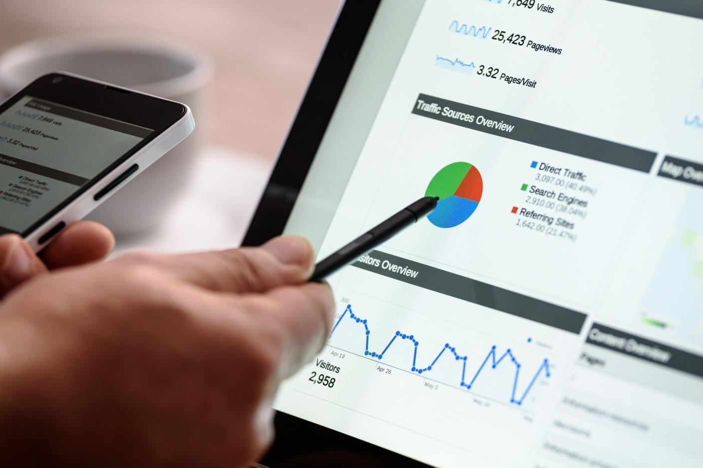 Top SEO Mistakes that's Holding Your Business Back