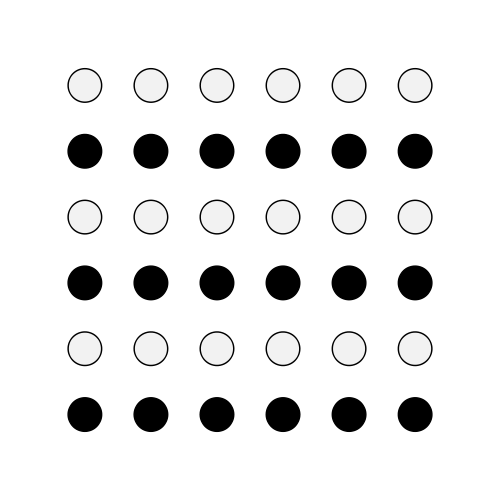 law of similarity gestalt design