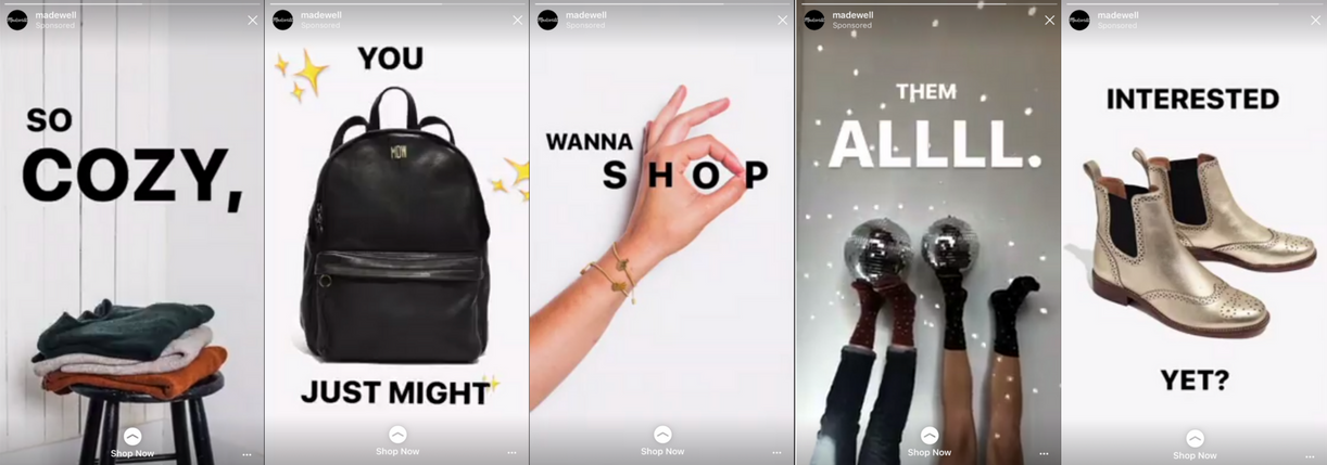 How to Use Instagram Stories Ads to Attract New Customers