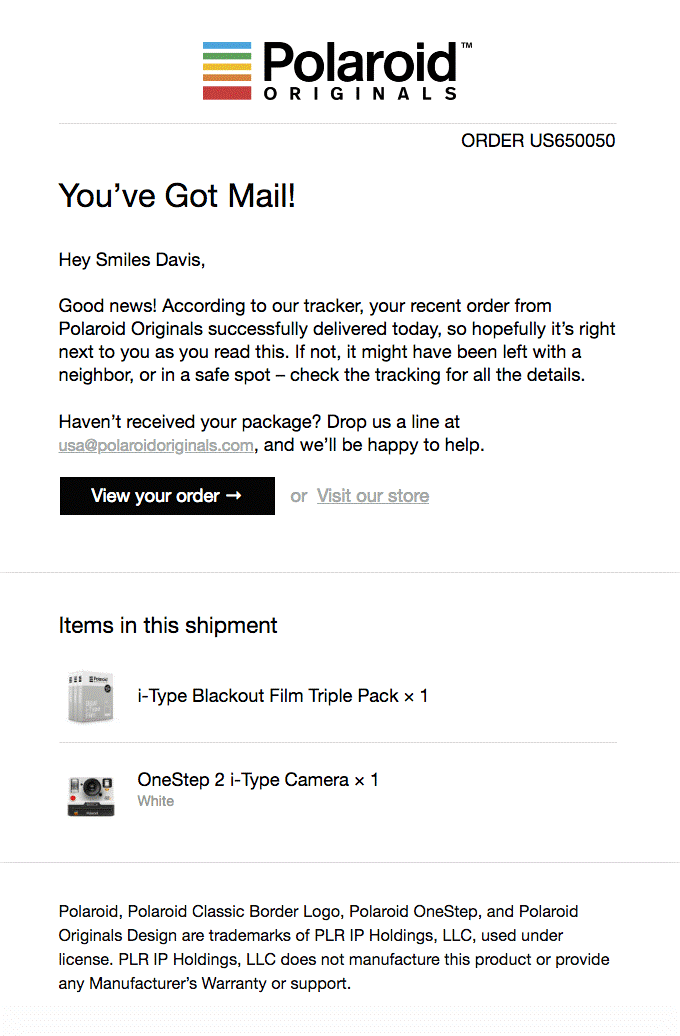 Everything You Need to Know About Transactional Emails