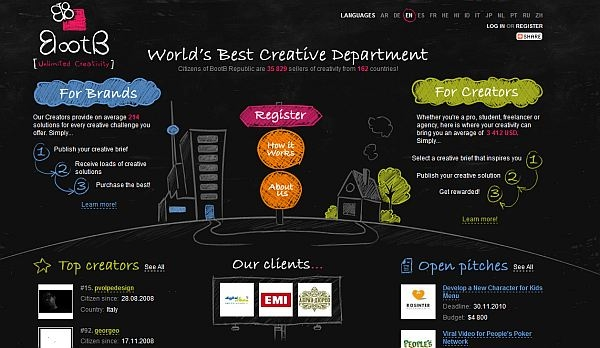 8 Web Design Principles to Know in 2019