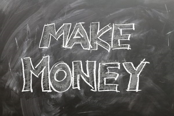 Adding Income Streams When You're Self-Employed