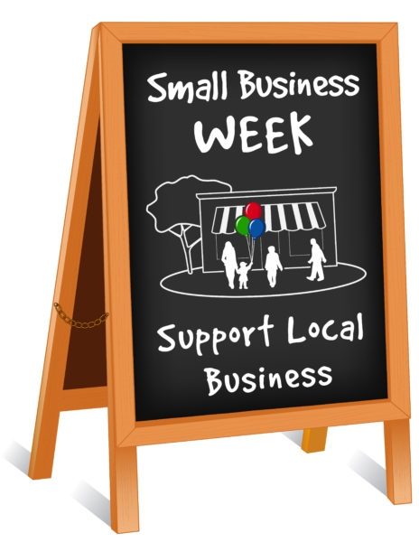 Dedicate This Small Business Week to Building Lasting Customer Relationships