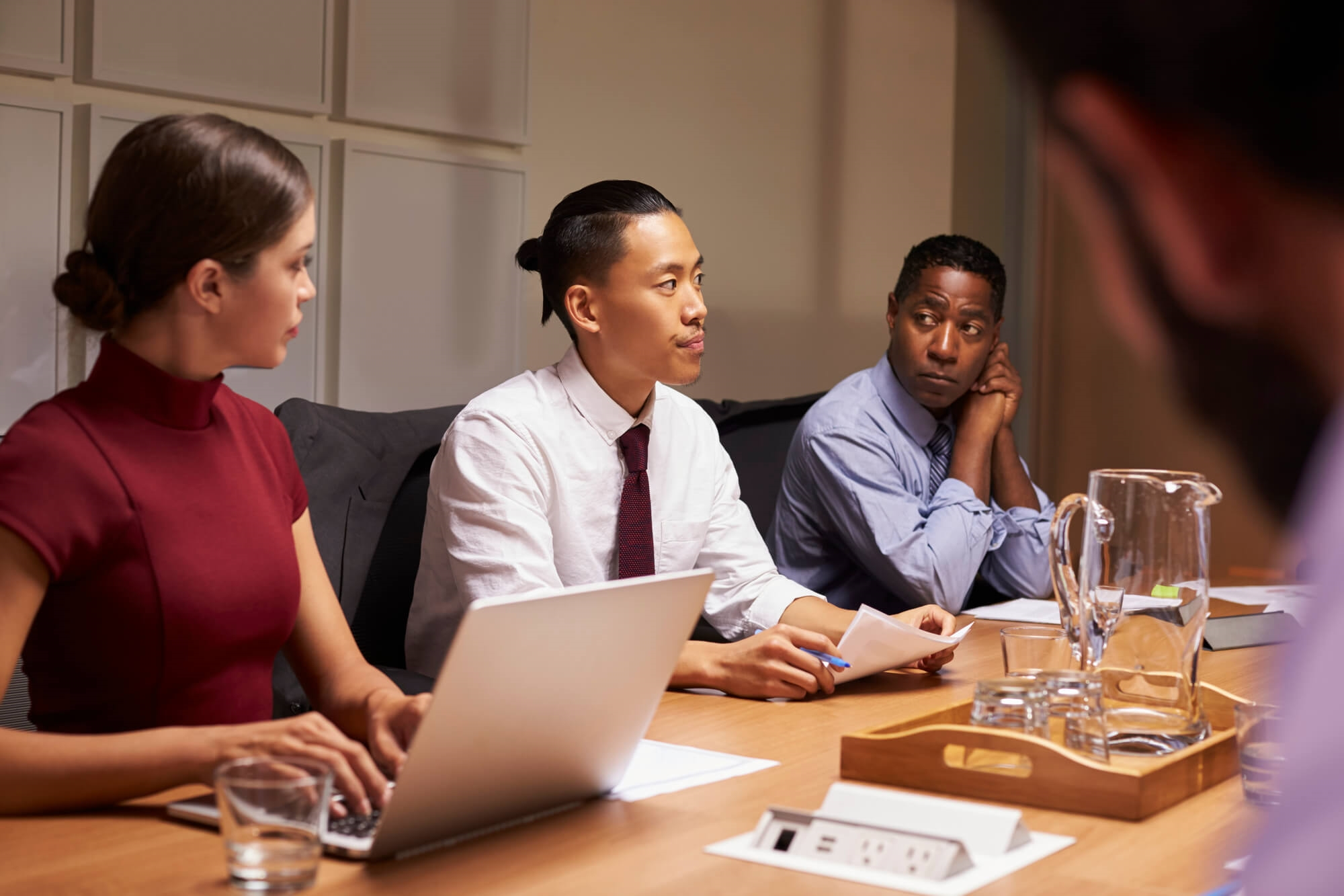 How to Help Inexperienced Young Employees Be Successful