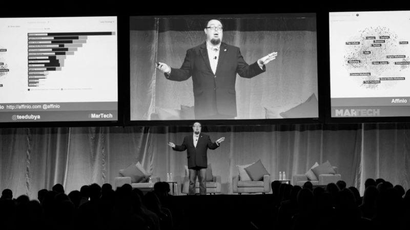 Want to speak at MarTech? Don't miss out. (remove)