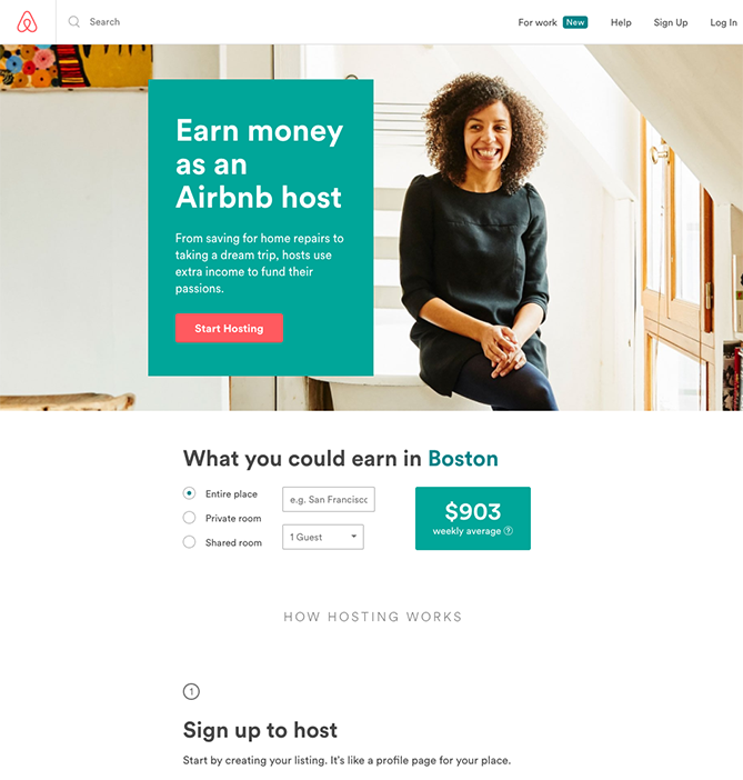 20 Landing Page Examples you Should Never Miss