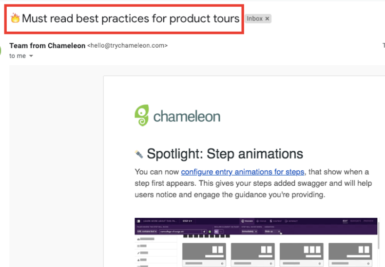 We Signed Up for 12 Products: Here's What We Learned About Sales Email Subject Lines