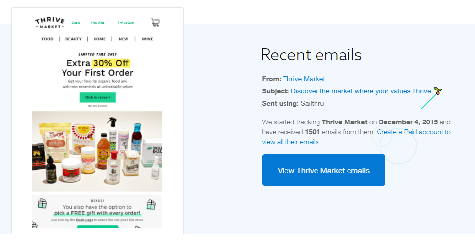 8 Low-Key Ways Ecommerce Brands are Using Competitor Insights to Spy on You