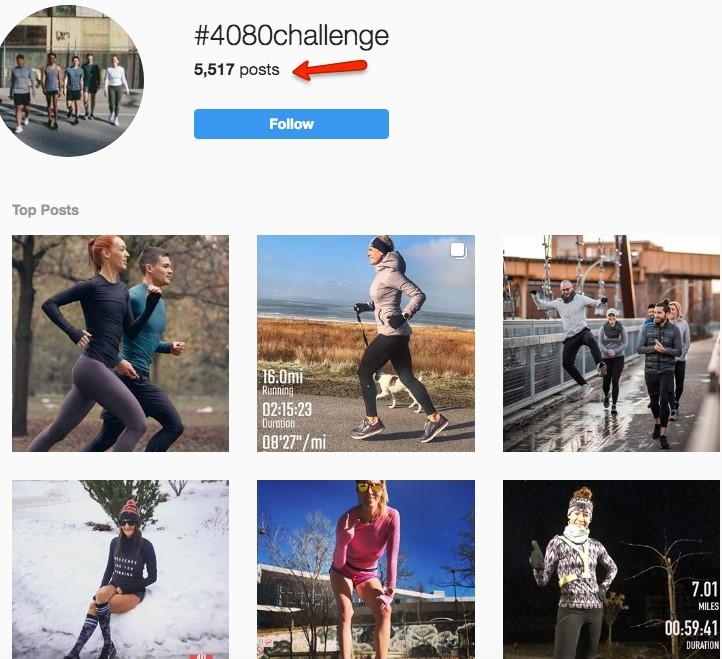 The Last Guide to Instagram Hashtags You'll Ever Need