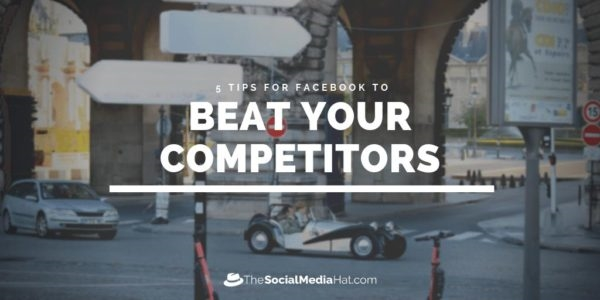 These 5 actionable tips can help you stand out among your competitors and effectively target your intended audience.