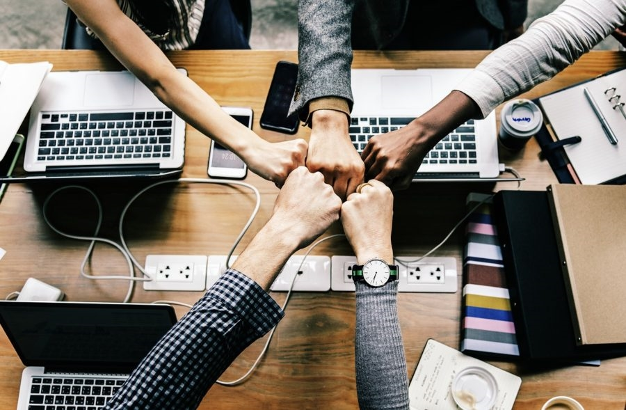How Digital Technology Can Support Teamwork and Collaboration
