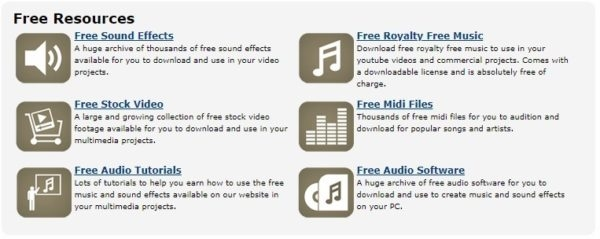 14 Places to Find Royalty-Free Background Music for Marketing Videos