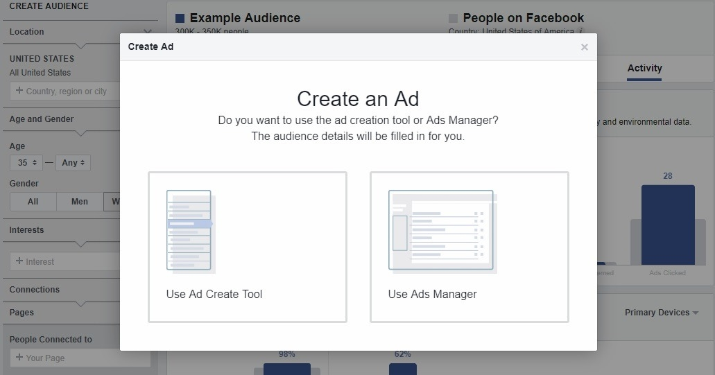 6 Easy Steps to Better Targeting With Facebook Audience Insights