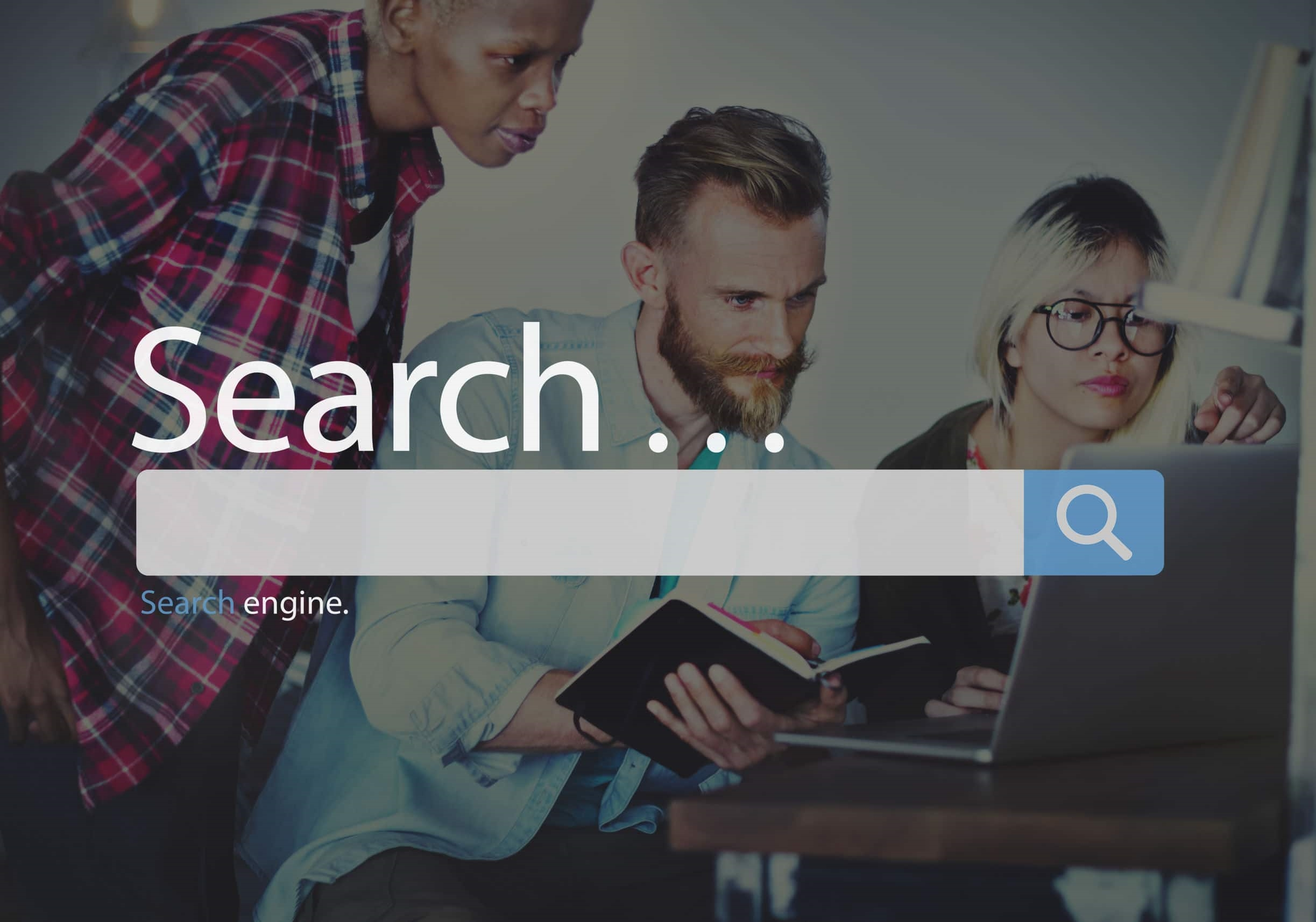 Everything You Need to Know About Search Engine Optimization