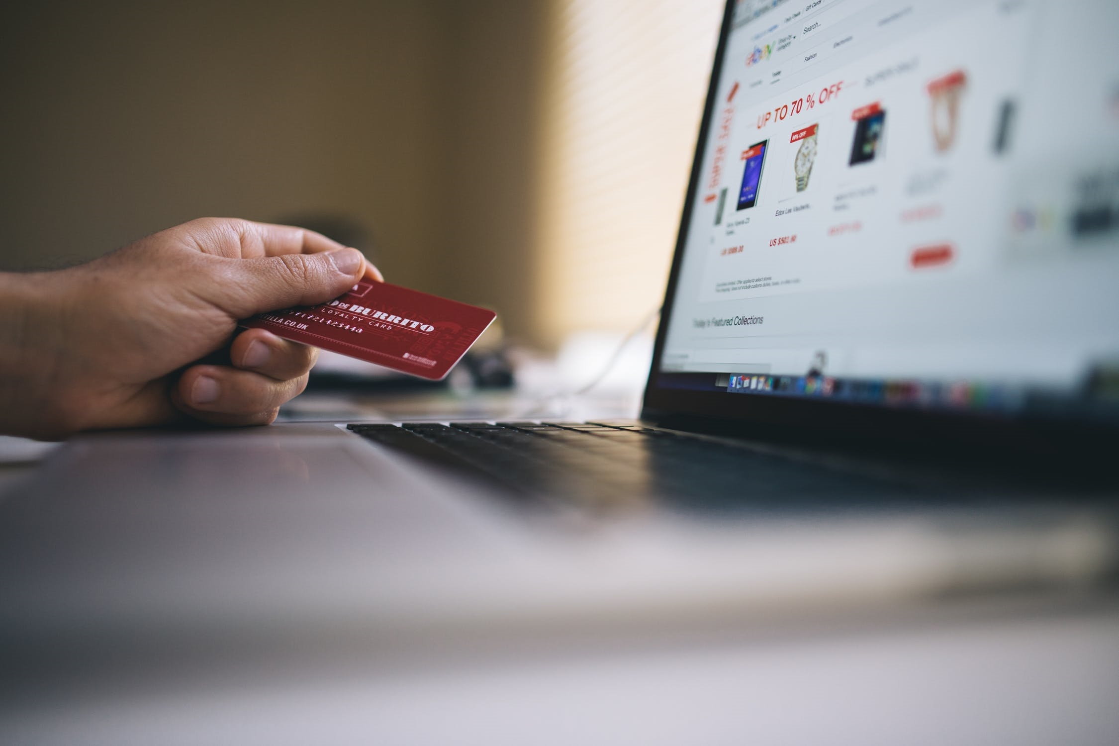 How to Boost E-commerce Sales With The Power of Data