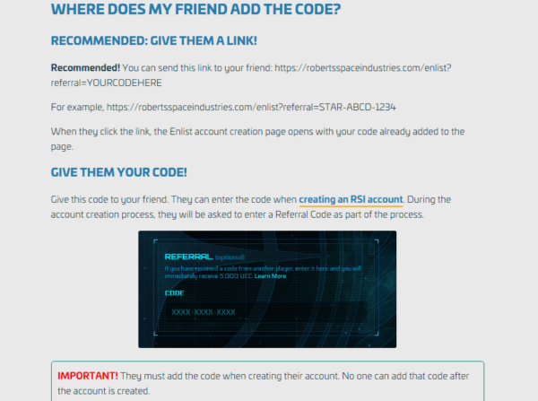 Examples Of What Your Referral Program FAQ Should Contain
