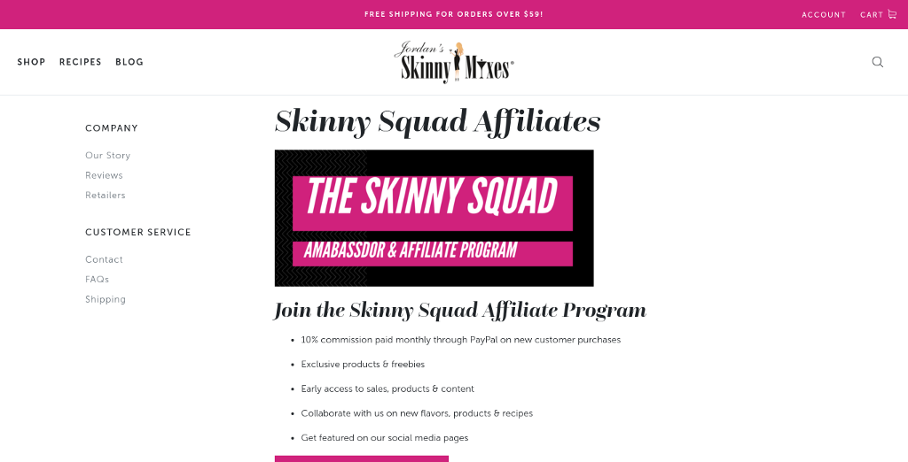 How to Brand Your Affiliate Marketing Program.