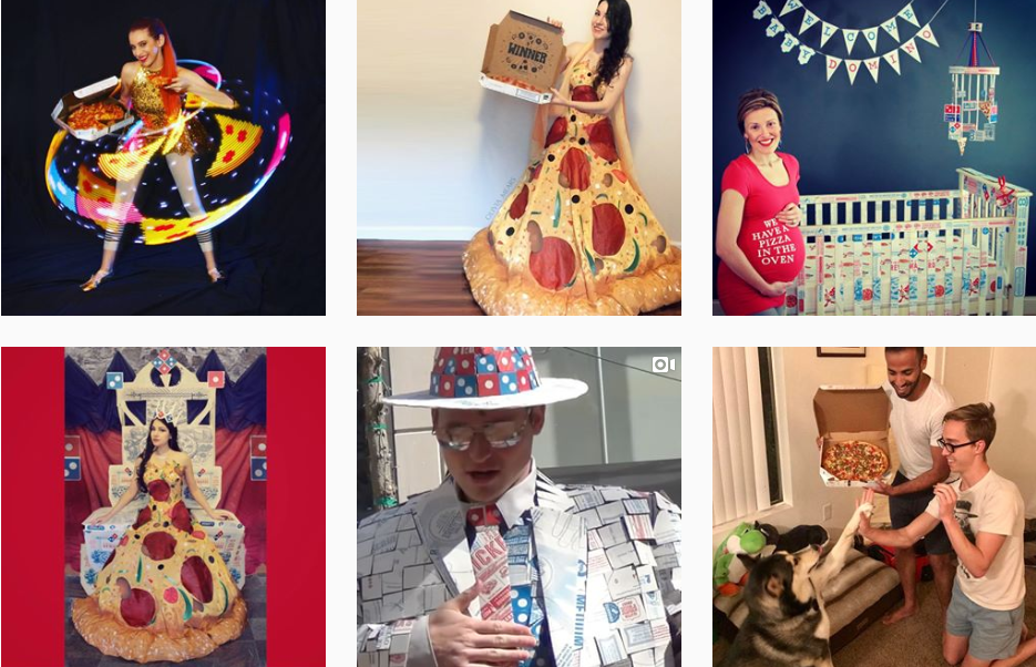 27 Brilliant Giveaway Contest Examples To Make Your Own
